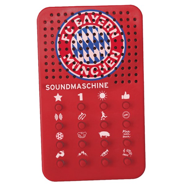 FCB_SoundMaschine